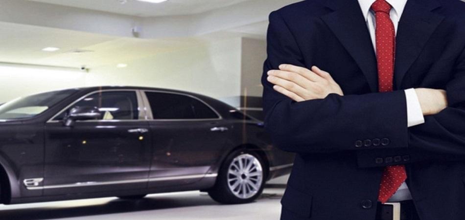 Comment choisir une entreprise de chauffeur privé à Paris ?