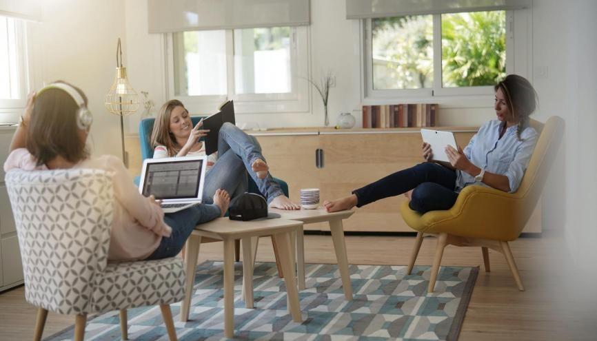 Colocation à Tarbes : que choisir entre un appartement et une maison ?
